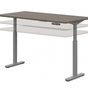 Ionic – table ajustable
