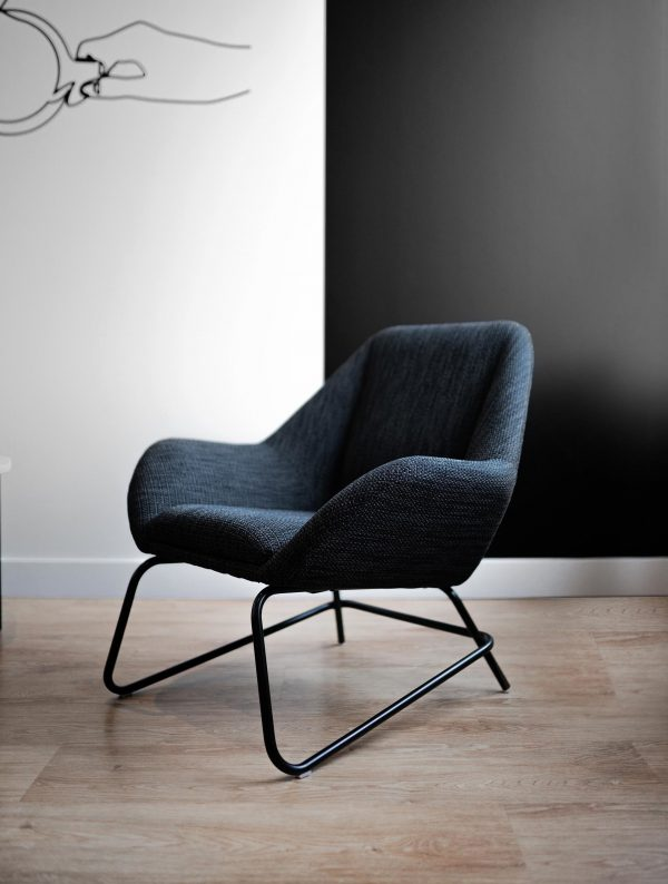 fauteuil lounge fjord